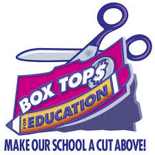 Box Tops for Education - Make our school a cut above!